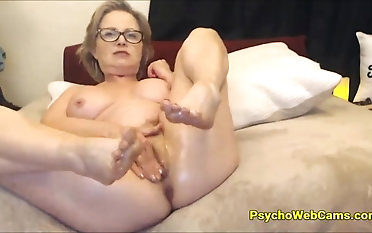 Wealthiest Beautiful Mom I Would Like To Fuck Squirting